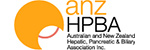 Australia and New Zealand Hepatic, Pancreatic and Biliary Association Incorporated